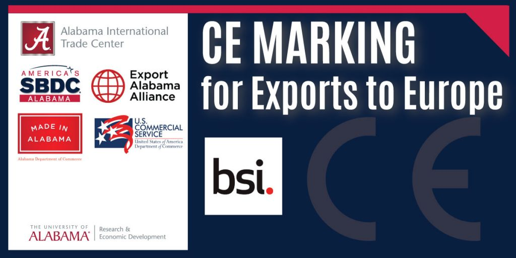 CE Marking webinar