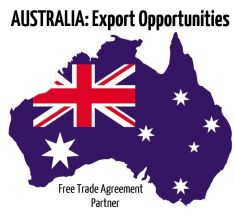 Export Alabama: Doing Business in Australia